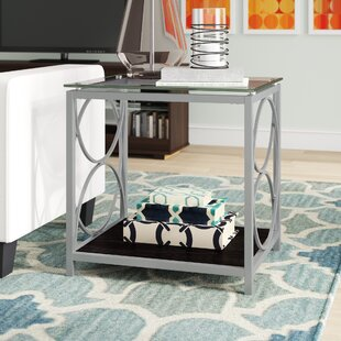Maiden End Table