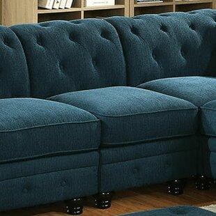 A&J Homes Studio Stanfordo Slipper Chair