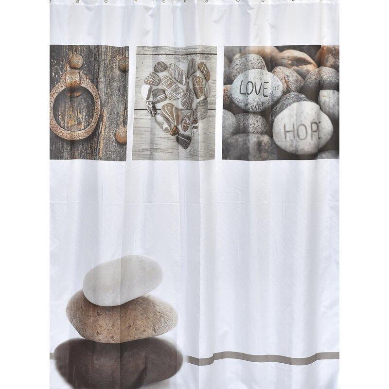 Design Nature Shower Curtain