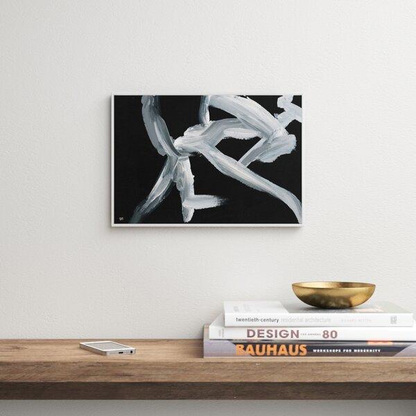 Modern Contemporary Original Painting On Canvas Allmodern