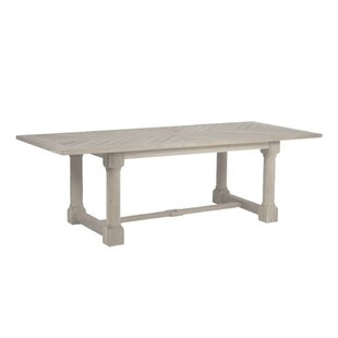 Lakeshore Teak Dining Table by Summer Cla..