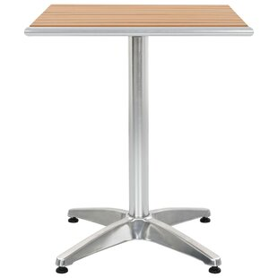 Domonic Bistro Table By Mercury Row