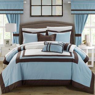 Chic Home Ritz 20 Piece Comforter Set
