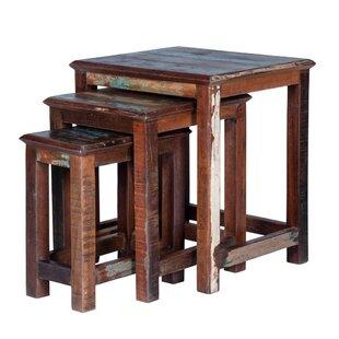 Mayne 3 Piece Nesting Tables