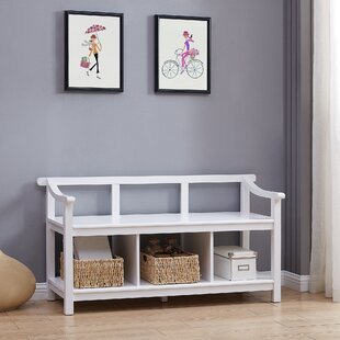 Huang Storage Bench by Rosecliff Heights