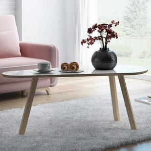 Blandford Contemporary Coffee Table by George Oliver