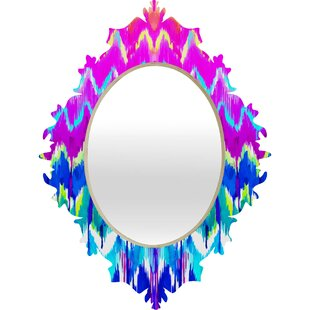 Deny Designs Holly Sharpe Summer Dreaming Baroque Accent Mirror