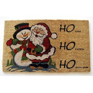 Outdoor Christmas Mats You'll Love | Wayfair