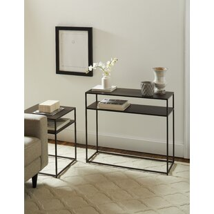 Urban II End Table by TFG