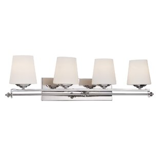 Looking for Vankirk 4-Light Vanity Light By Winston Porter