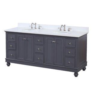 Kitchen Bath Collection Bella 72