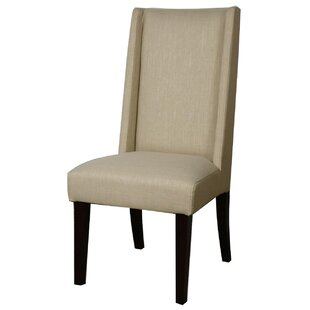 Blain Parsons Chair (Set Of 2) by Latitude Run Find
