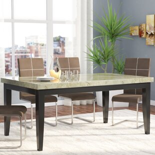 Trever Dining Table Latitude Run
