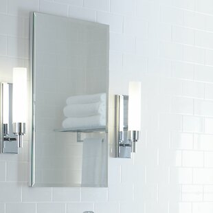Read Reviews R3 Series 20 x 36 Recessed Medicine Cabinet By Robern