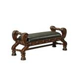 Chapell Bench by Astoria Grand