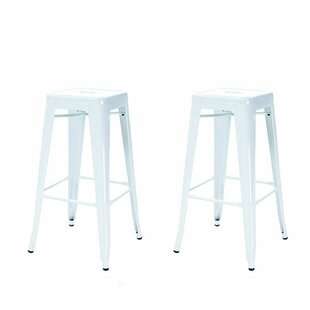 Floyd Bar Stool (Set Of 2) By Borough Wharf