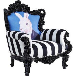 Sessel Mink Mr. Rabbit von KARE Design