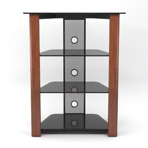 Ashton Audio Rack by Gibson Living