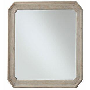 Laurel Foundry Modern Farmhouse Coolidge Wall Mirror