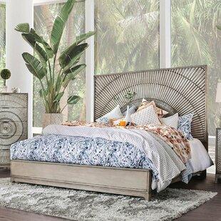 Rhianna Standard Bed by Bay Isle Home