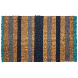 Evelynn Stripes Doormat