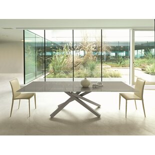 Pechino Extendable Dining Table Midj