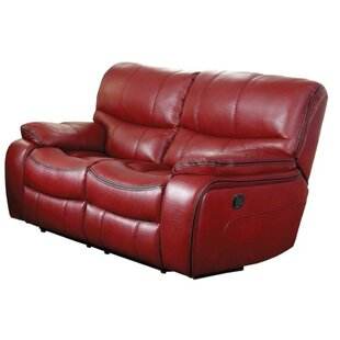 Red Barrel Studio Hash Reclining Loveseat