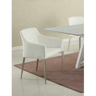 Zaiden Upholstered Dining Chair Wade Logan