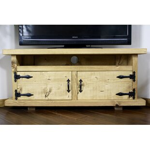 Deep Creek TV Stand For TVs Up To 50