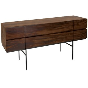 Yarger Solid Wood Writing Desk