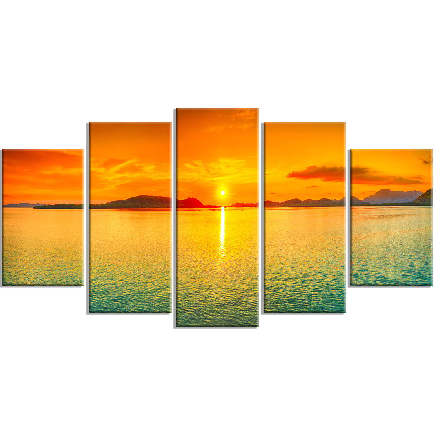 Fantastic Wrapped Canvas Wall Art Photo - The Wall Art Decorations ...