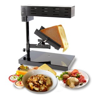 Electric Cheese Raclette