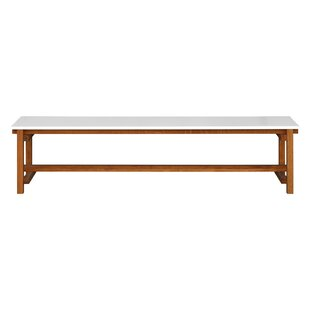 Carly Bench By Norden Home
