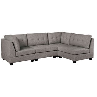 Astana Sectional