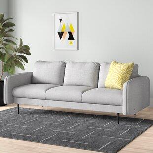 Natalie 3 Seater Sofa By Hykkon