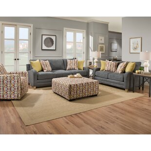 Affordable Axton Configurable Living Room Set by Latitude Run Reviews (2019) & Buyer's Guide