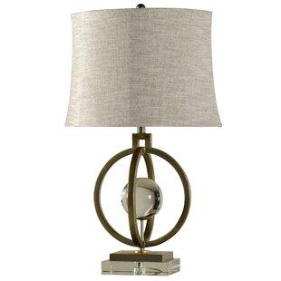 Top Reviews Rollison 33 Table Lamp By Brayden Studio