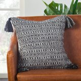 Knitted Multi Colored Throw Pillows You Ll Love In 2021 Wayfair