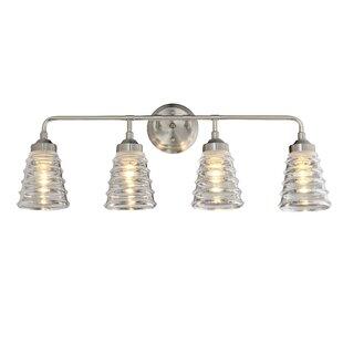 Varaluz Amherst 4-Light Vanity Light