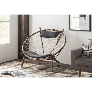 Yelverton Papasan Chair