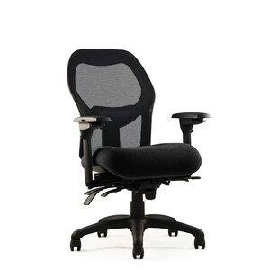 Neutral Posture 1000 Series Mid-Back Mesh Desk Chair