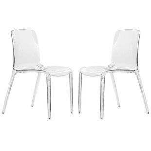 Maryln Dining Chair (Set of 2) by Orren E..