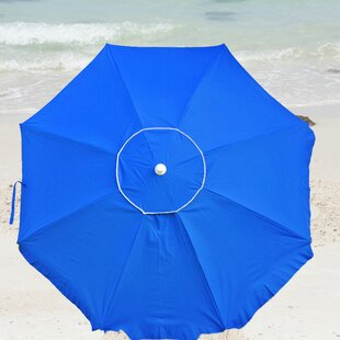 Freeport Park Schmitz 6' Beach Umbrella