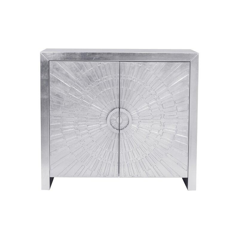 Firenze Modern Accent Cabinet