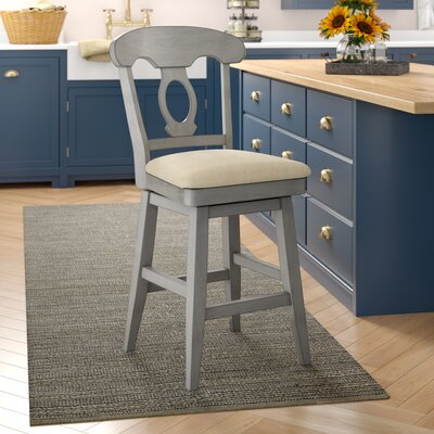 Bar 28 Quot 33 Quot Grey Bar Stools You Ll Love In 2019 Wayfair