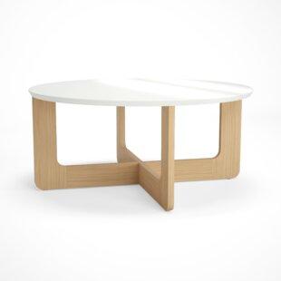 Jami Coffee Table By Wade Logan