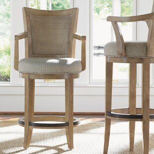 Monterey Sands 24.5 Swivel Bar Stool