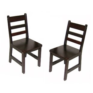Alexa Kids Chair (Set of 2)