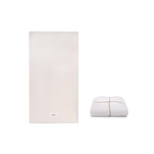 Coco Core Non-Toxic Smart Cover Crib Mattress
