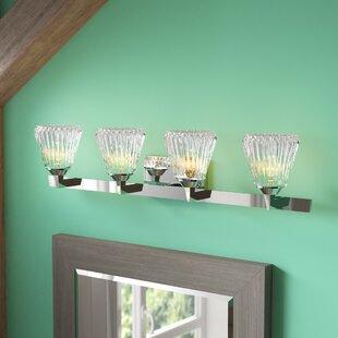 Lacour 4-Light Vanity Light